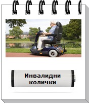 Battery Wheelchair