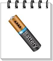 battery AAAA elmag.bg