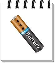 Battery AAA elmag.bg