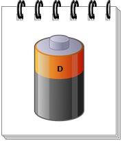 Battery D elmag.bg