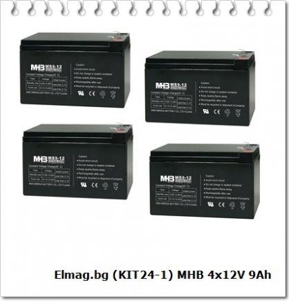 Elmag.bg Батерии