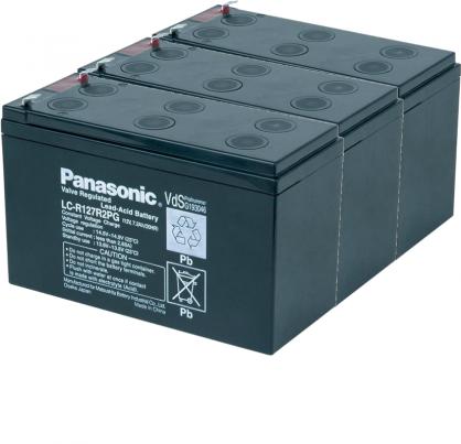 Panasonic-LC-R127R2PG-12V/7.2Ah