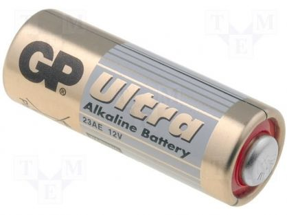 BAT-GP 23A battery