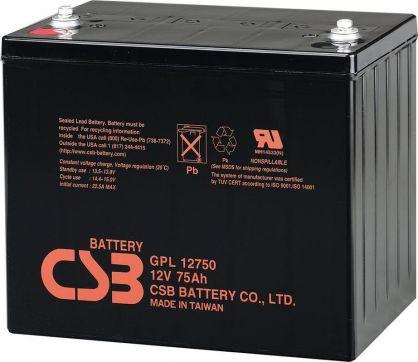 CSB GPL12750