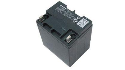 Panasonic - LC-XD1217PG - 12V/17Ah