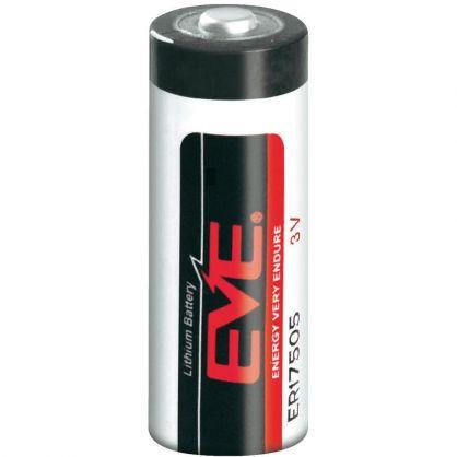 Батерия EVE Lithium Thionyl Chloride ER17505/S