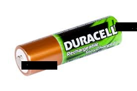 DURACELL AA 1,2V 2000 mAh  - Акумулаторна