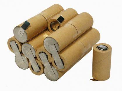 ABB 24V 1800mAh SC пакет батерия за винтоверт