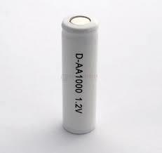 BYD BD-1000AA - 1.2V / 1000 mAh