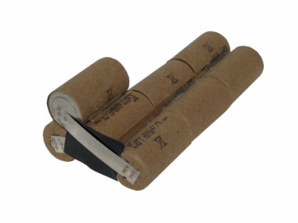 AEG 9.6V 2000mAh SC пакет батерия за винтоверт