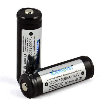 CEEP POWER ICR-17500  - 3.7V / 1200 mAh