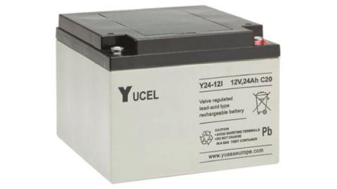 Yuasa Yucel Y24-12I