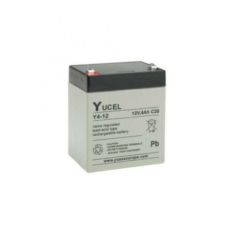 Yuasa Yucell Y4.0-12