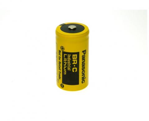 Panasonic Lithium-Mangandioxyd BR-CSPLE - Акумулаторна