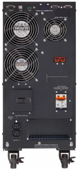 E4 LCD e - 6000
