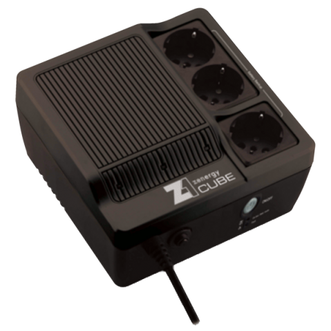 Z1-Zenergy Cuble 400 GE
