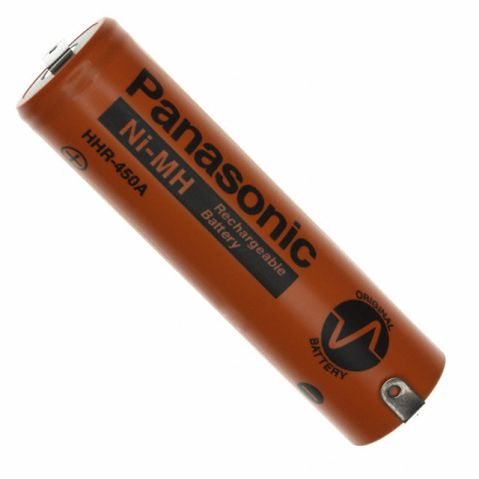 Panasonic HHR-70AAAB8 - Акумулаторна