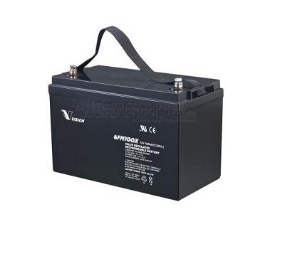 MHB-MS1.3-12 - 12V / 1.3Ah