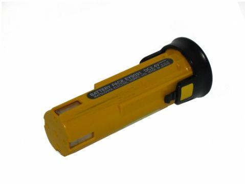 2.4V 3000mAh SC пакет батерия за винтоверт