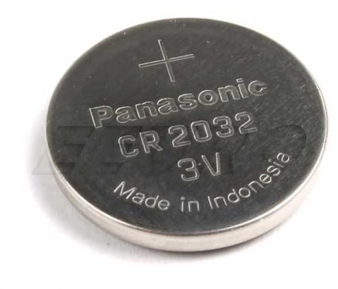 PANASONIC CR-2032 - 3V / 225 mAh