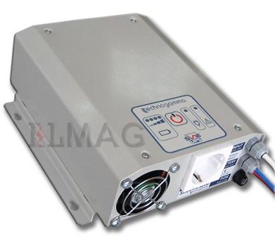 SineUPS S100a plus - инвертор