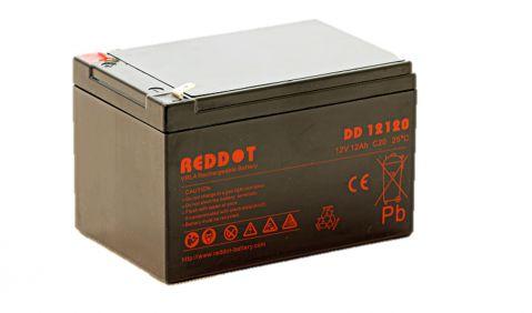 Reddot DD12120 12V 12Ah F2