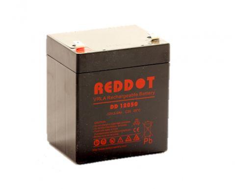 Reddot DD12050 12V 5Ah F2