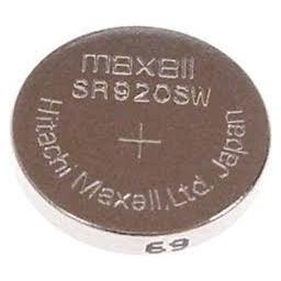 MAXELL SR920SW 1.5V