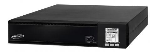 E3 LCD-3000 RT