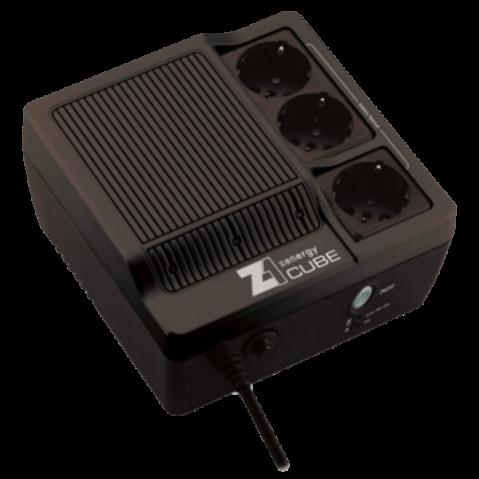 Z1-Zenergy Cuble 400 GE