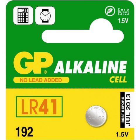GP LR41