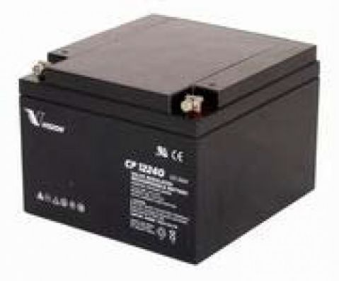 VISION 12V 42Ah / CP12400F-XP