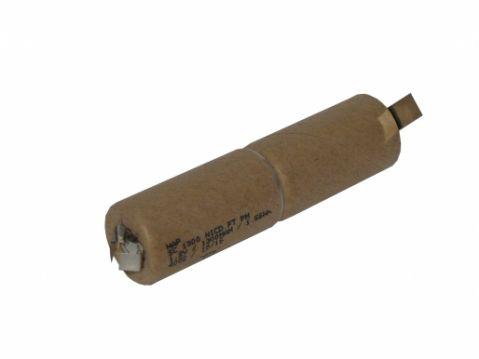 2.4V 1500mAh SC пакет батерия за винтоверт