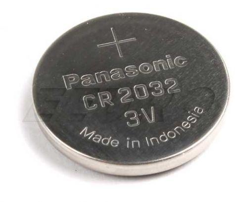 PANASONIC CR-2032 - 3V / 225 mAh